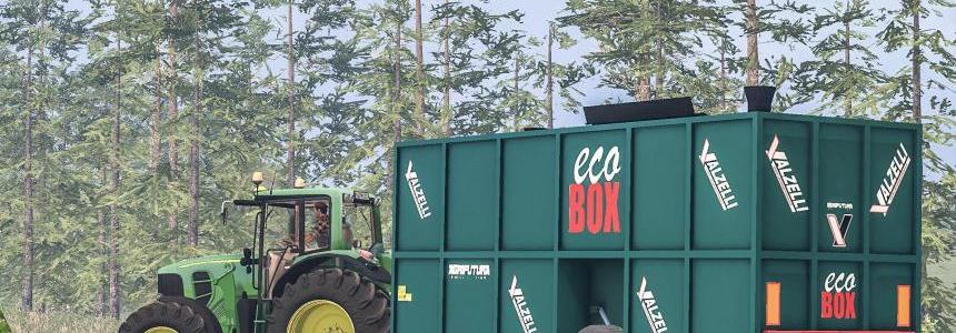 Valzelli Ecobox 55mq v1.0