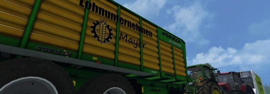 ADstrip Lohnunternehmen Mayer v1