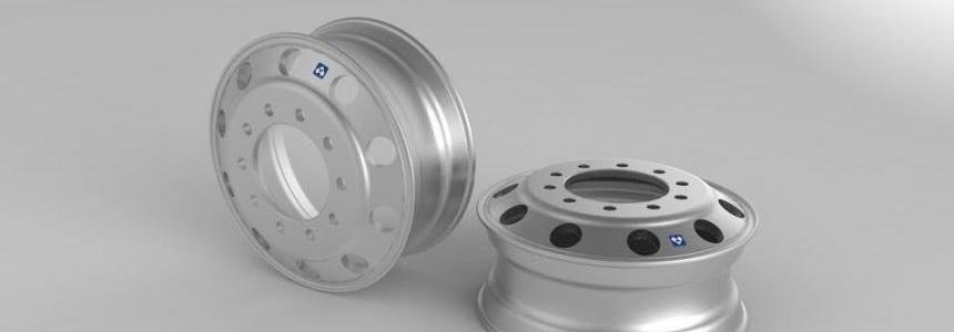 American Pro Truckers Rim Pack for 1.24 - 1.23