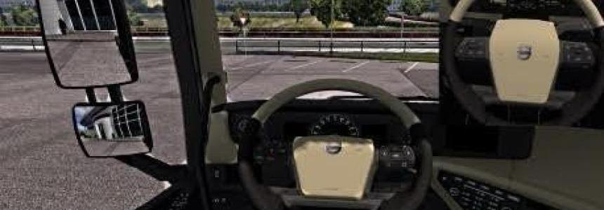 Animation Colone Volvo FH4 v1.0