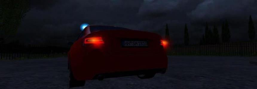Audi A6 Kdow v1.0