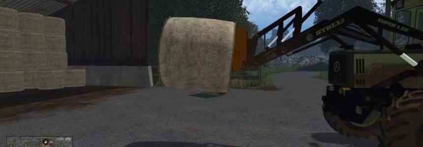 Ballengabel (Euro Attacher conversion) v1.0