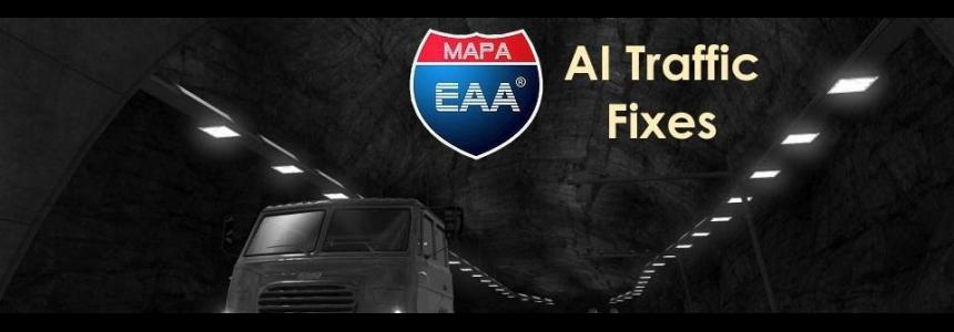 Brazil EAA Map AI Traffic fixes v4.0