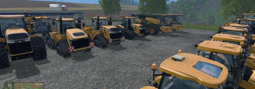 Cat Challenger and Lexion JumboPack FINAL
