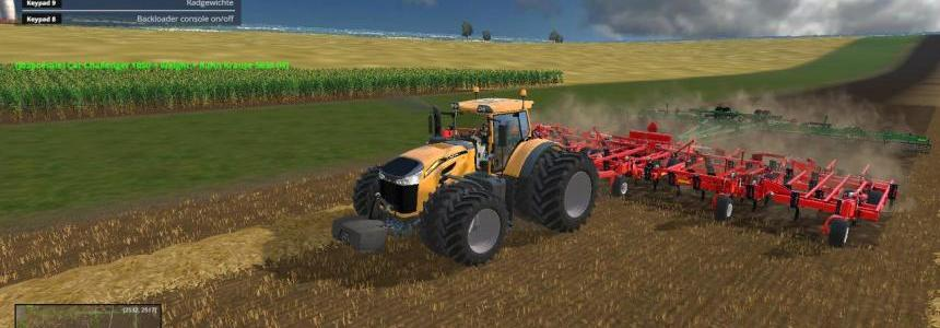 Cat Challenger MT1050 v1.1