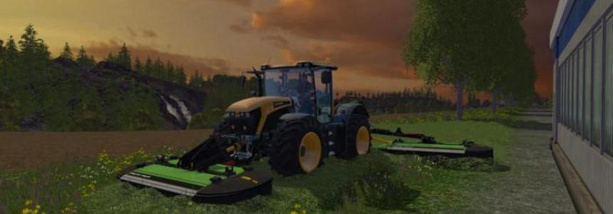 Deutz Drum Master Package v2.0