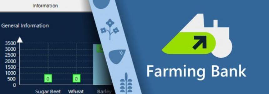 Farming Bank Mod v0.1