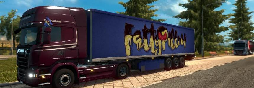 Fatty Pillow Trailer 1.24