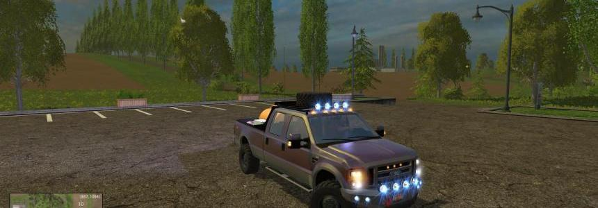Ford Kingranch v1.0