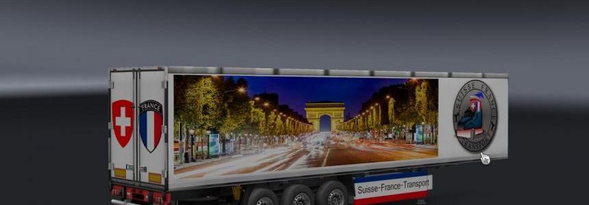 France/Suisse Transport 1.24.x