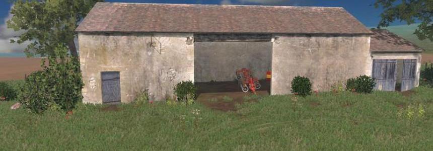 French Barn v1.0
