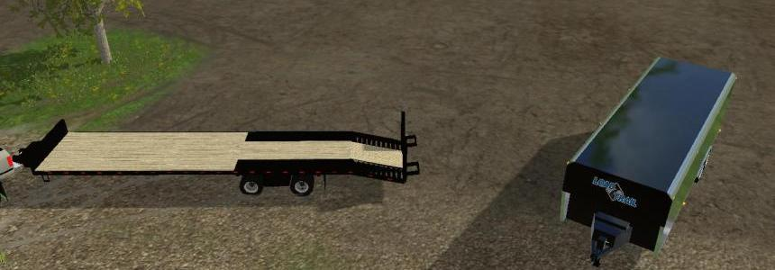FS15 Trailer pack v1.0