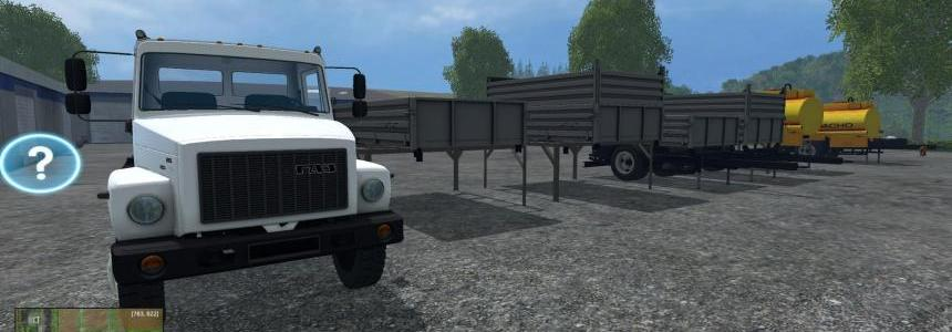 GAZ FUEL PACK v1.0