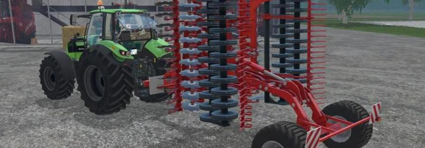 HORSCH Joker 6 RT v1.0