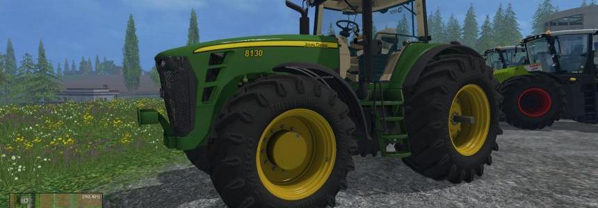 JD 8130 v1.0