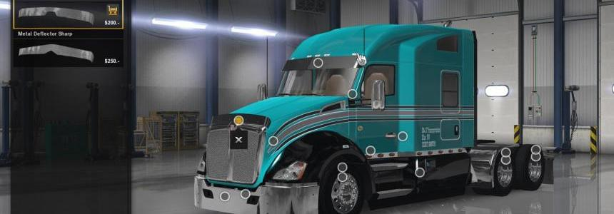 Kenworth T680 Edit