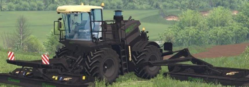 KRONE BIGM500 BLACK v1.2