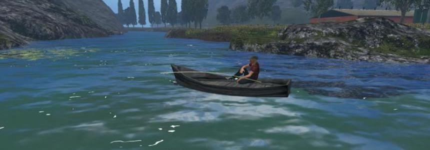 Little Boat v1.0