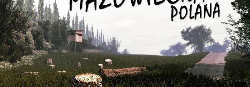 Mazowiecka Polana v1.0.0