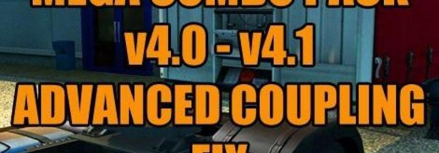 Mega Combo Pack – Advanced Coupling Fix