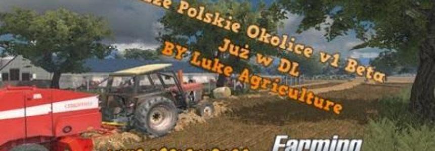 Nasze Polskie Okolice v1 (beta)