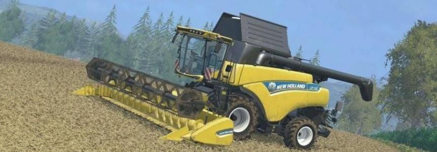 New Holland CR9.80 v1.0
