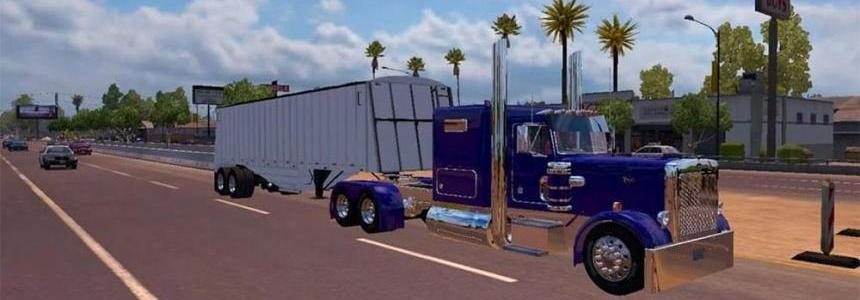 PETERBILT 359 PVT for 1.24.x
