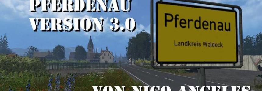 Pferdenau v3.0
