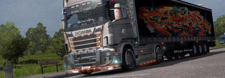 Physics for default Trucks v4.4