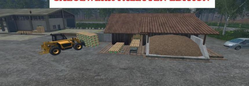 Saegewerk pallets Edition v1.0