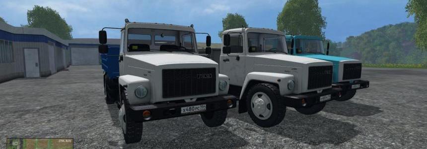SAZ 35071 Turbo Diesel v1.0