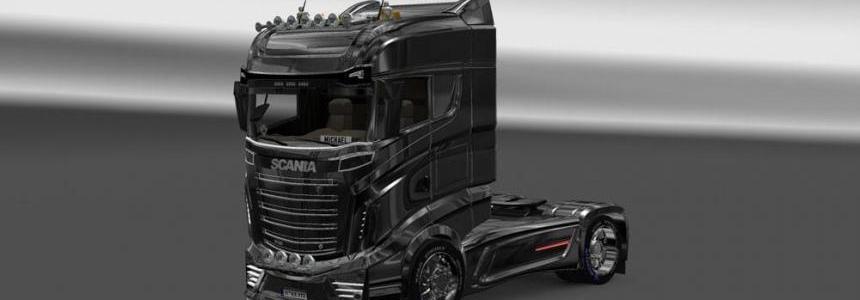 Scania R1000 1.24
