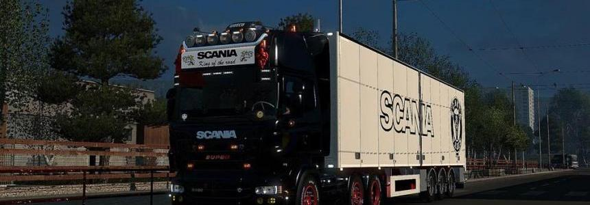 Scania RJL Lightbox 1.24