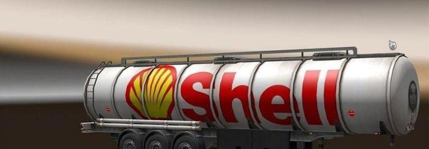 Shell Cistern 1.24