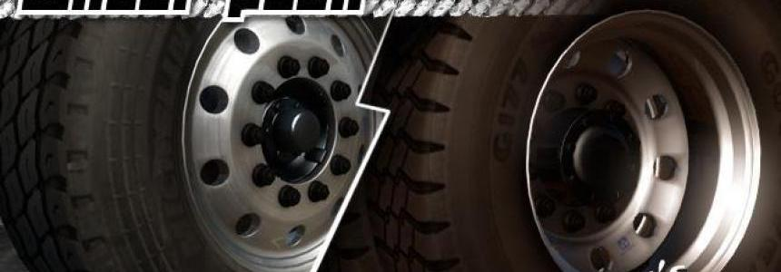 Smartys Wheel Pack v1.2.0