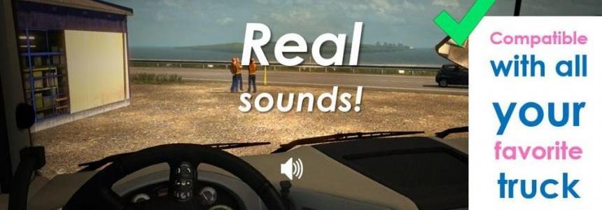Sound Fixes Pack v15.6