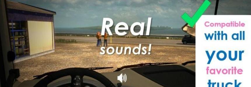 Sound Fixes Pack v15.7