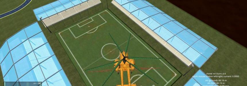 Stadion by Vaszics v1.0