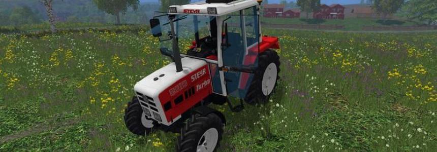 STEYR 8060a Turbo SK2 v1.0