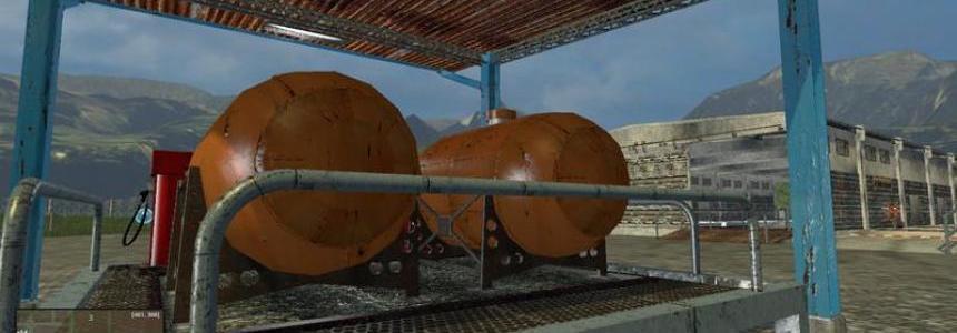 Tanker Station v1.2