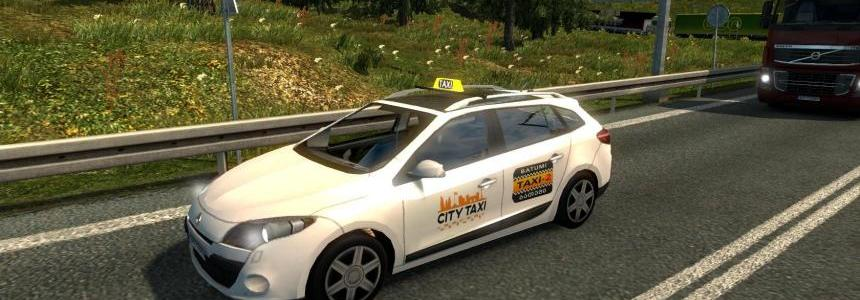 TAXI Traffic Pack Update v1.1