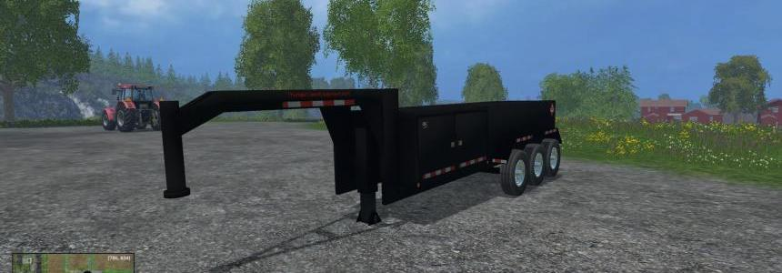 Thunder Creek Fuel Trailer v1.0