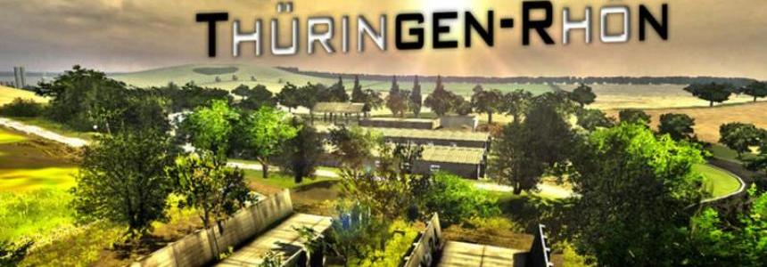 Thuringen Rhon v1.0