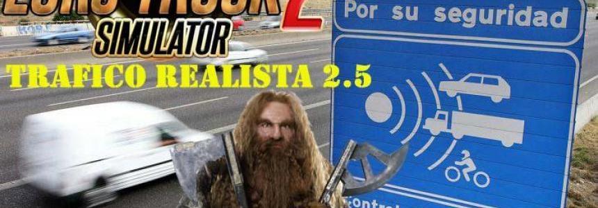 Trafico Realista v2.5 by Rockeropasiempre