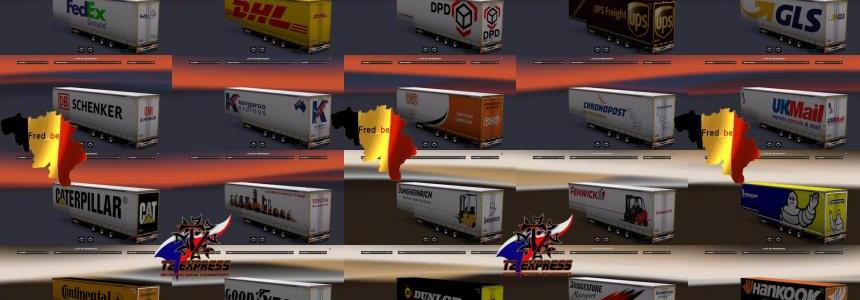 Trailer Pack Jumbo V1.24 (UPDATE) 1.24.x