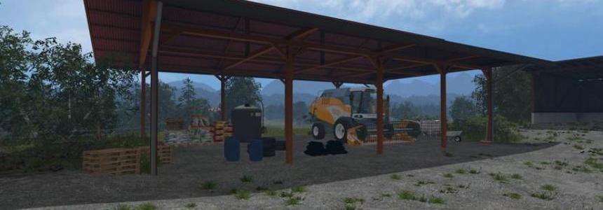 Universal Hangar v1.0