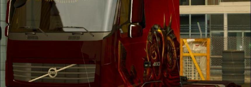 Volvo 2009 Classic [ohaha] v16.5s