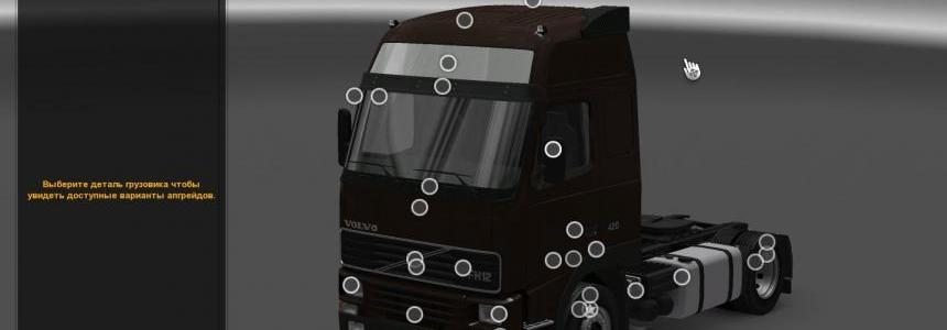 Volvo FH 12-16 I Generation v1.2 Fixed