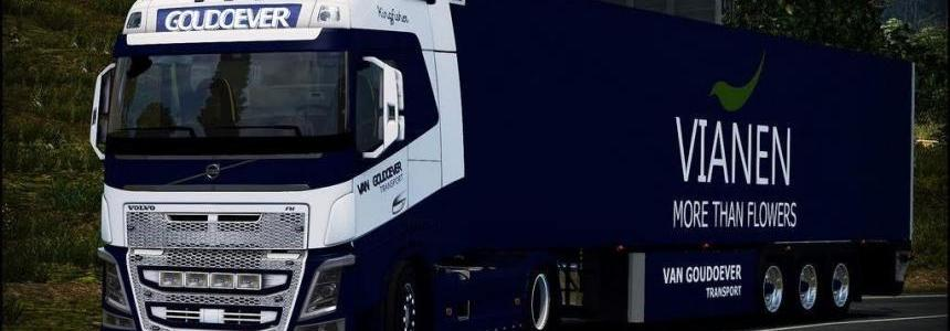 Volvo Goudover 1.24