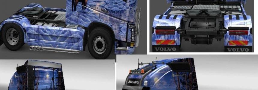 Volvo Skin Pack v3